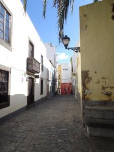 GranC 3 Las Palamas