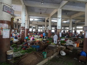 Monday market 3