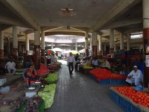 Monday market 4