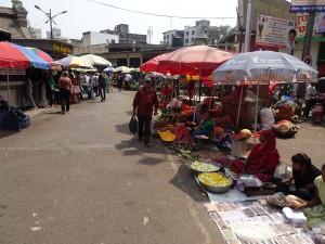 Monday market 5