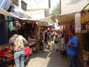 Monday market 8