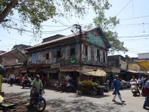 Shivaji market 1